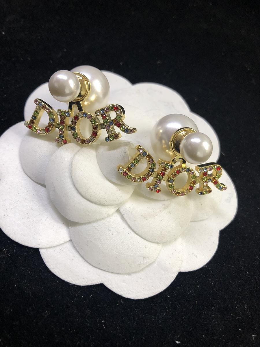 Dior Earring #451589 replica