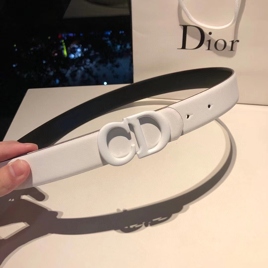 Dior AAA+ Belts #451594 replica