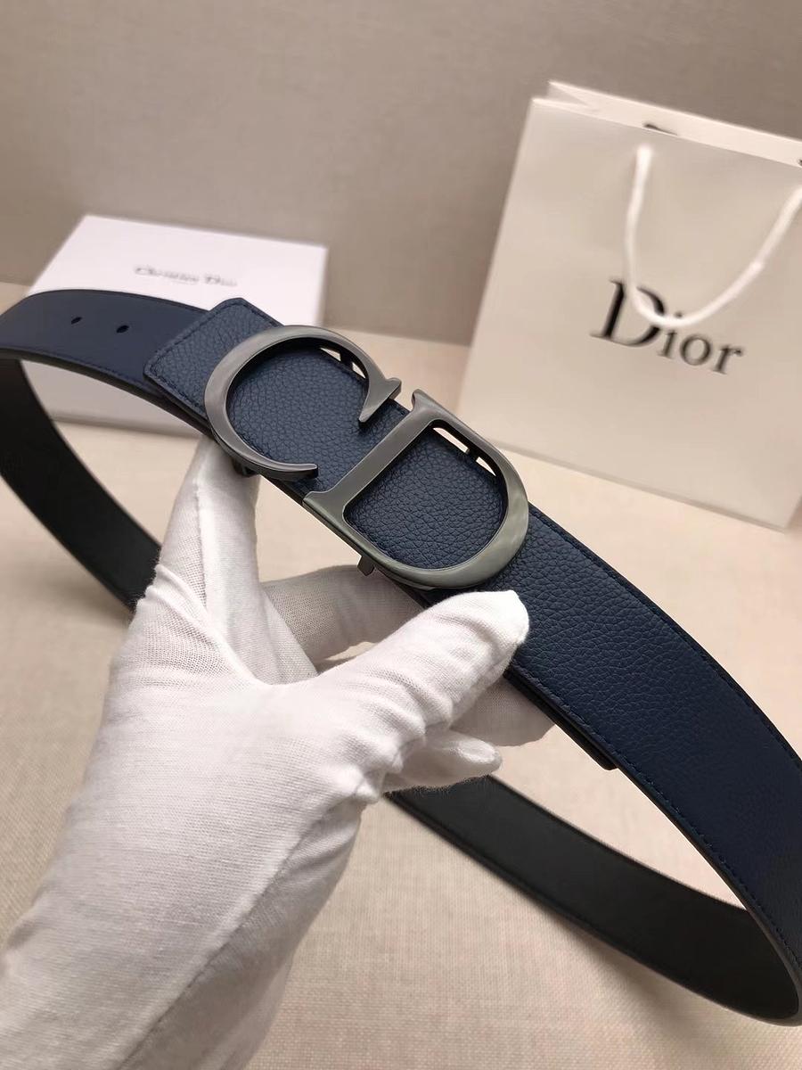 Dior AAA+ belts #451685 replica