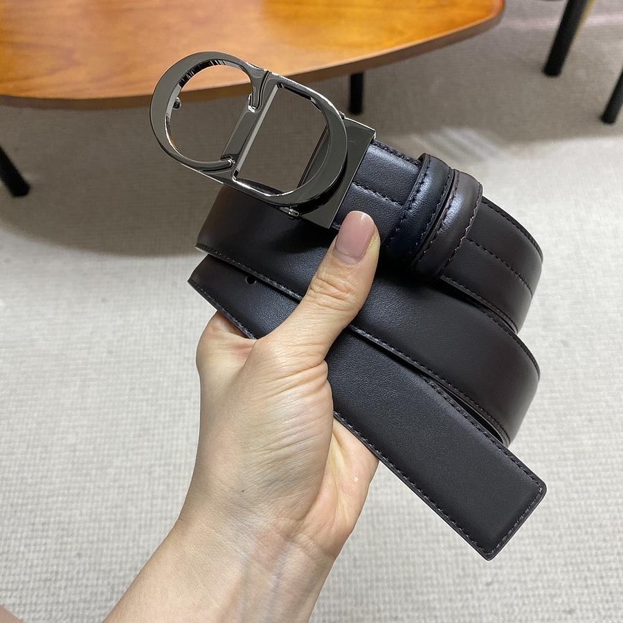 Dior AAA+ belts #451690 replica