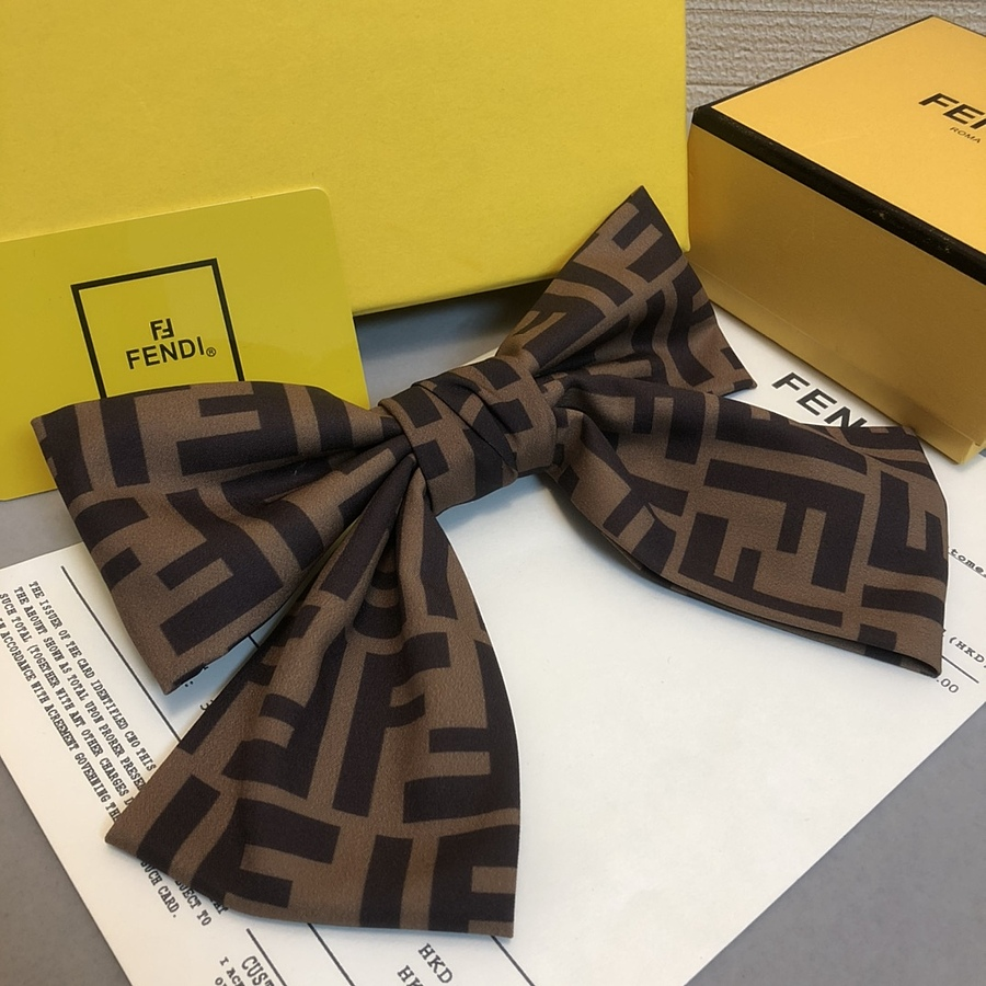 Fendi Headband #451692 replica