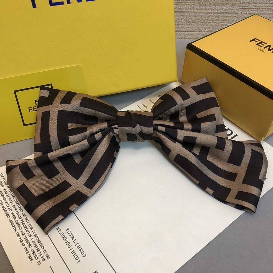 Fendi Headband #451693 replica