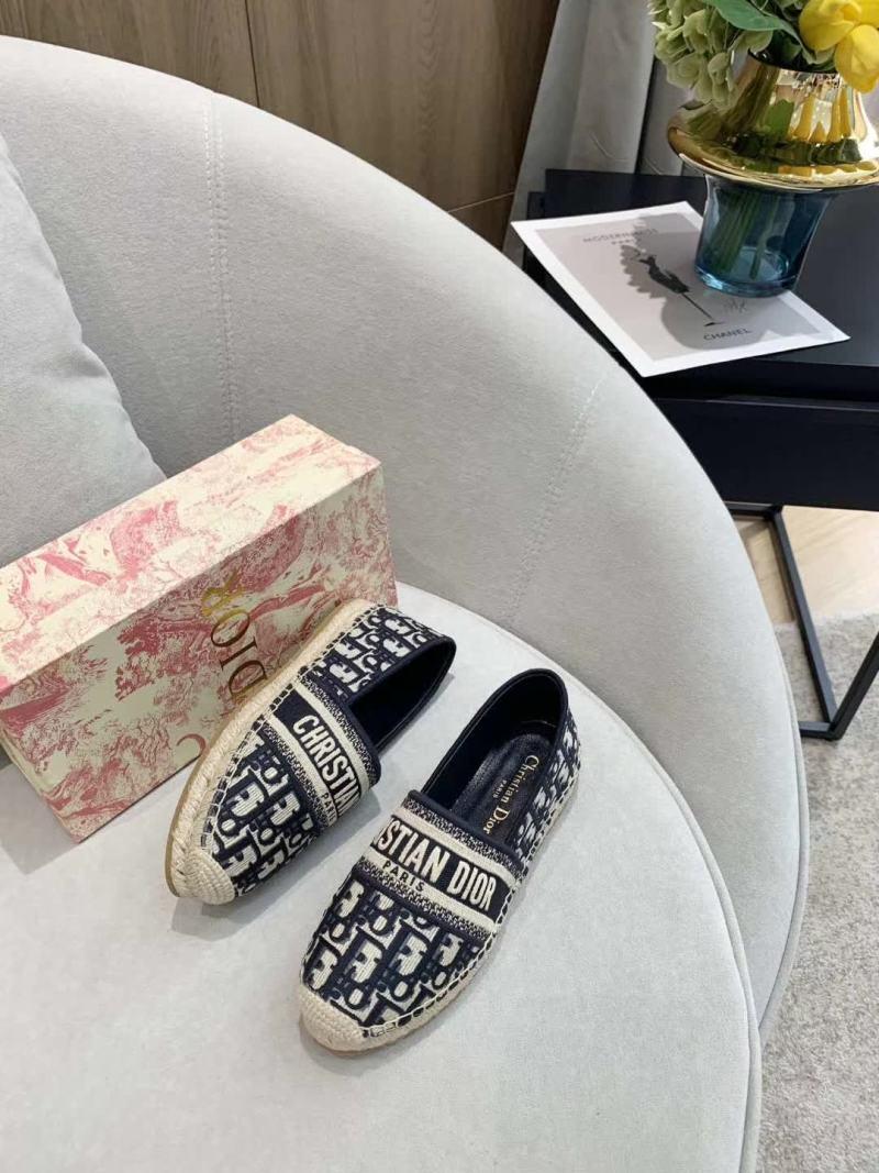Dior Shoes for Women #451702 replica