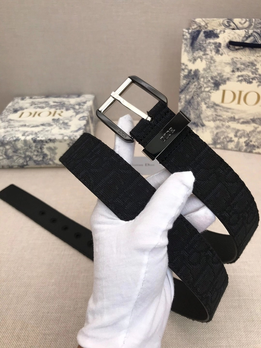 Dior AAA+ belts #451891 replica