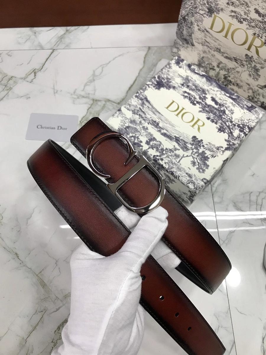Dior AAA+ belts #451893 replica