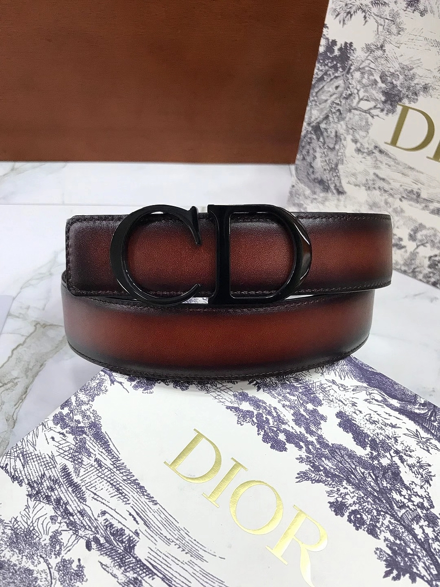 Dior AAA+ belts #451894 replica