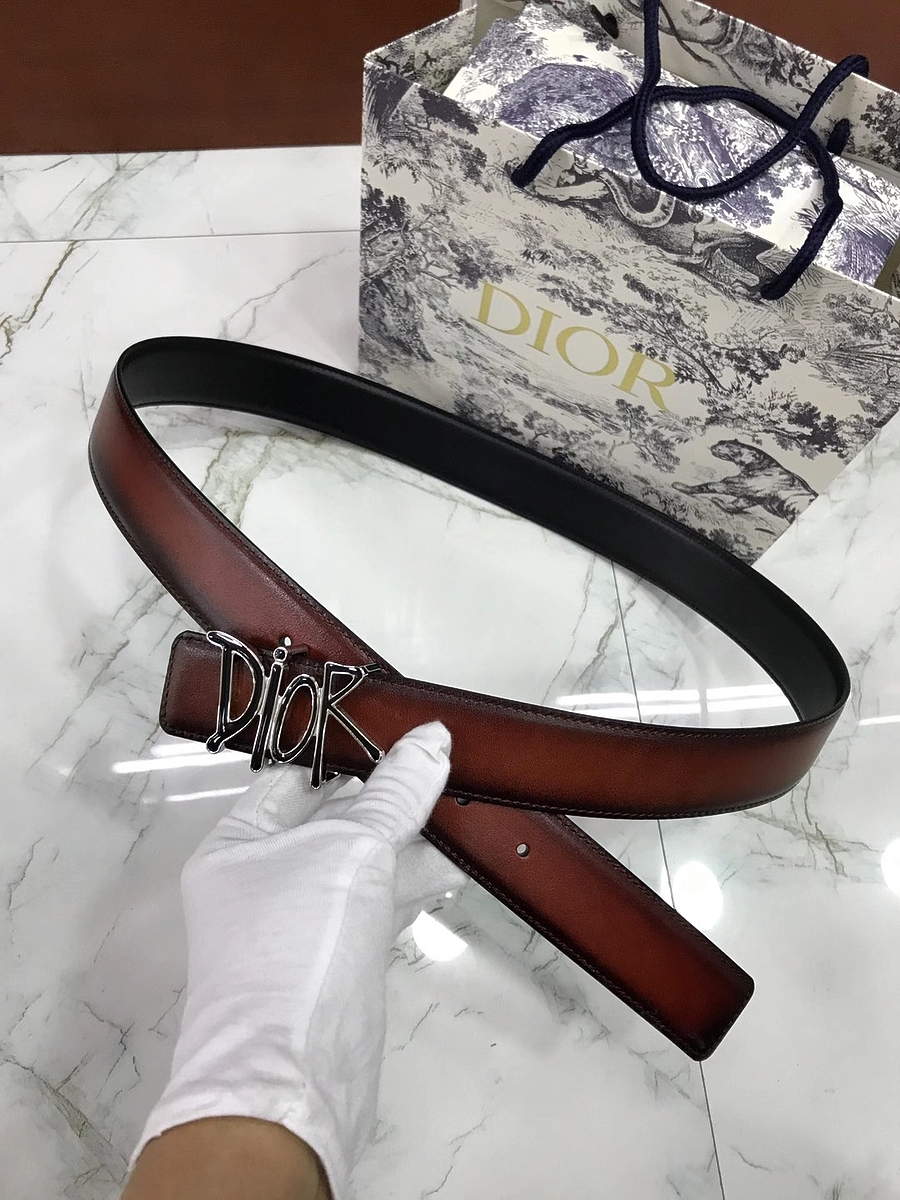 Dior AAA+ belts #451898 replica