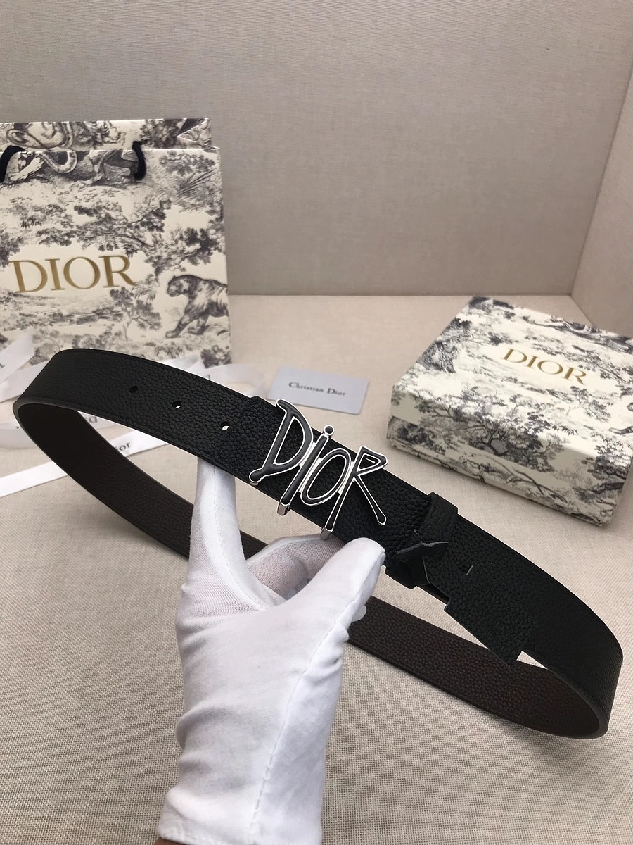 Dior AAA+ belts #451902 replica