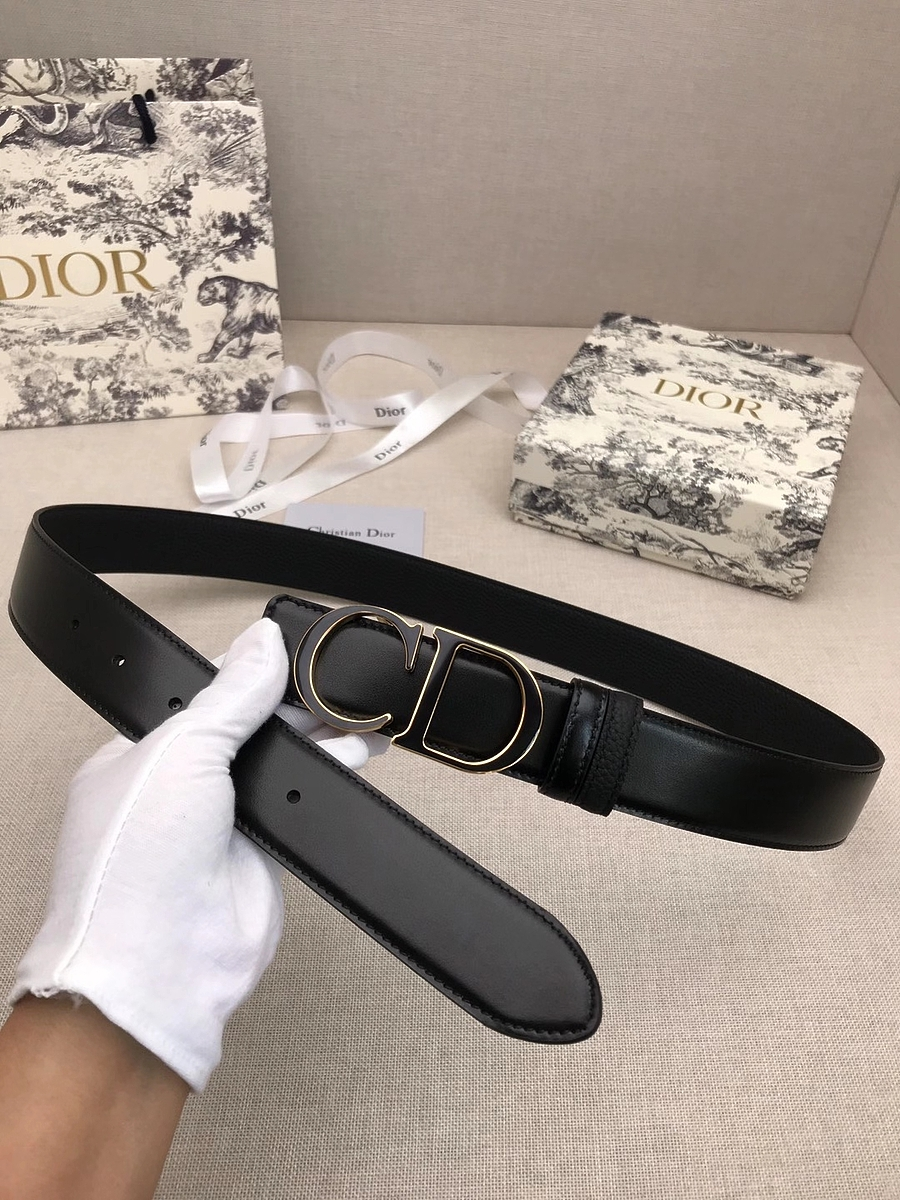 Dior AAA+ belts #451916 replica