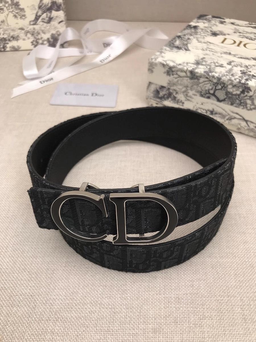 Dior AAA+ belts #451917 replica