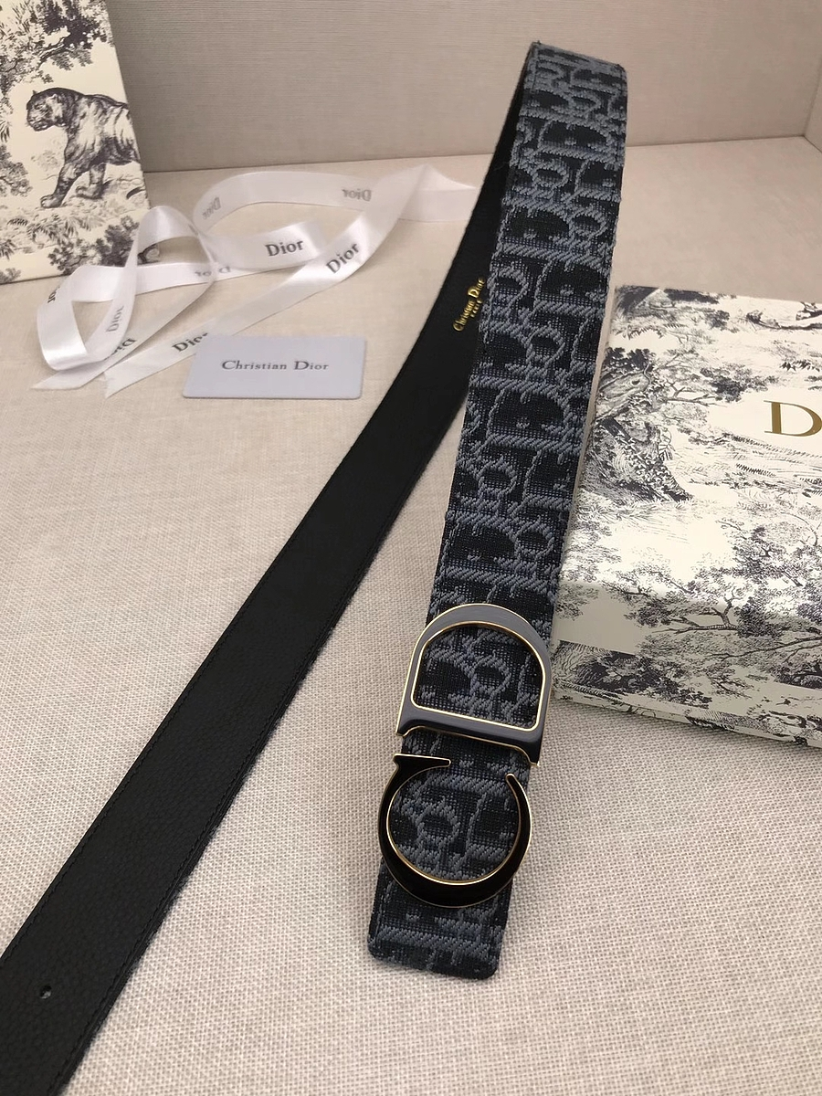 Dior AAA+ belts #451919 replica
