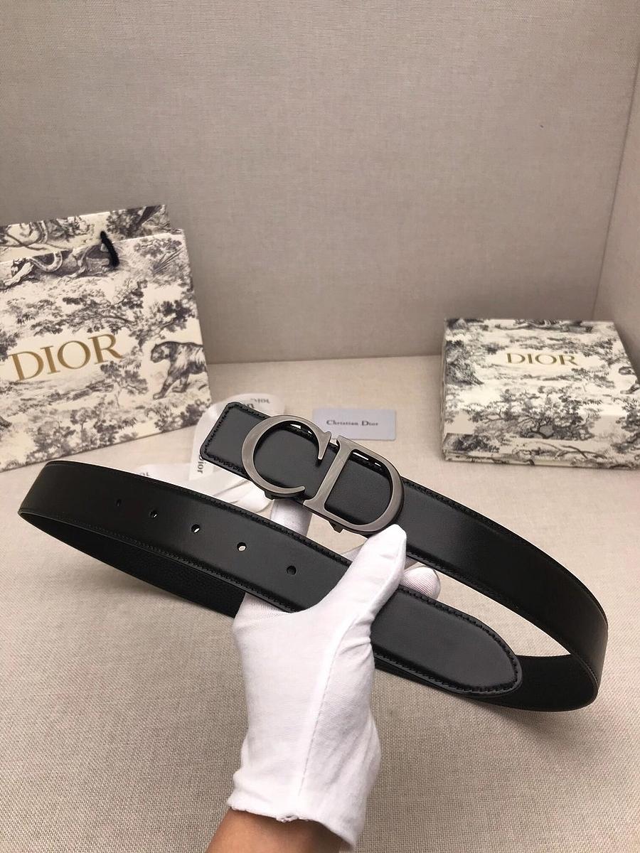 Dior AAA+ belts #451923 replica