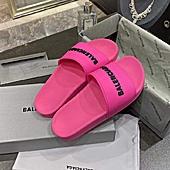 Balenciaga shoes for Balenciaga Slippers for Women #448635
