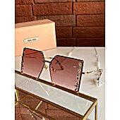 MIUMIU AAA+ Sunglasses #448971