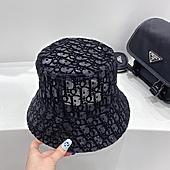 Dior AAA+ hats & caps #449106