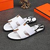 HERMES Shoes for Men's HERMES Slippers #449167