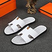 HERMES Shoes for Men's HERMES Slippers #449177