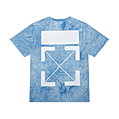 OFF WHITE T-Shirts for Men #450524
