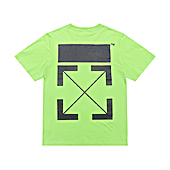 OFF WHITE T-Shirts for Men #450530