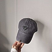 Prada Caps & Hats #450906