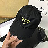 Prada Caps & Hats #450913