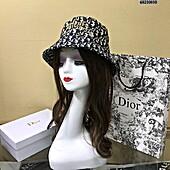 Dior AAA+ hats & caps #451155