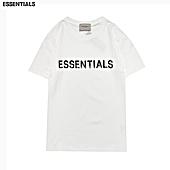ESSENTIALS T-shirts for men #451560