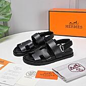 HERMES  shoes for men #451764