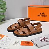 HERMES  shoes for men #451765