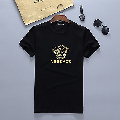 Versace  T-Shirts for men #452081 replica