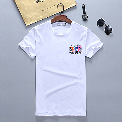 Dior T-shirts for men #452089 replica