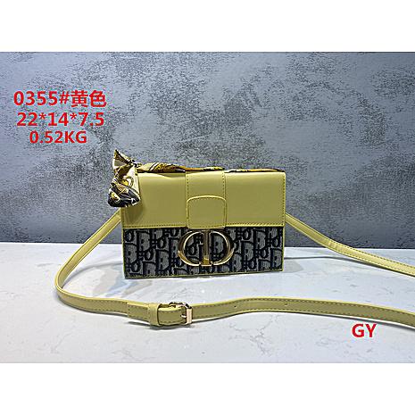 Dior Handbags #452091 replica