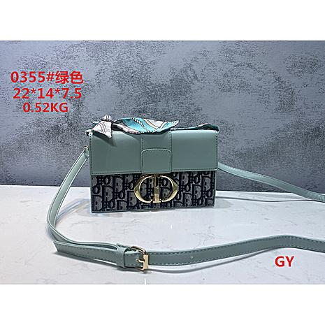 Dior Handbags #452092 replica