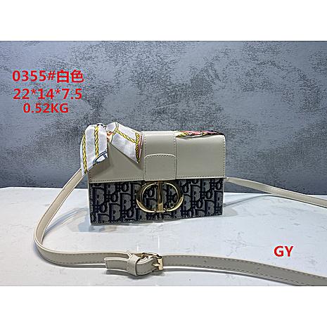 Dior Handbags #452094 replica