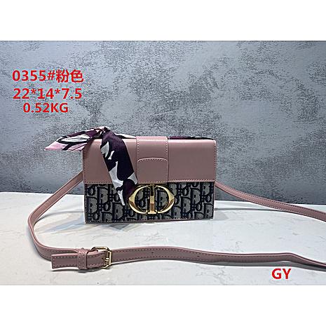 Dior Handbags #452095 replica