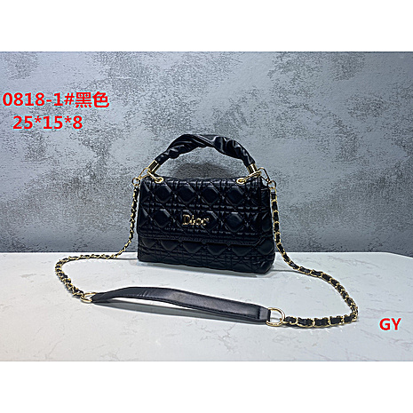 Dior Handbags #452097 replica