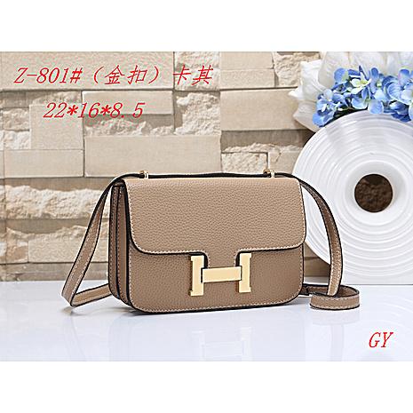 HERMES Handbags #452100 replica