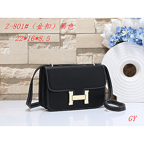 HERMES Handbags #452101 replica