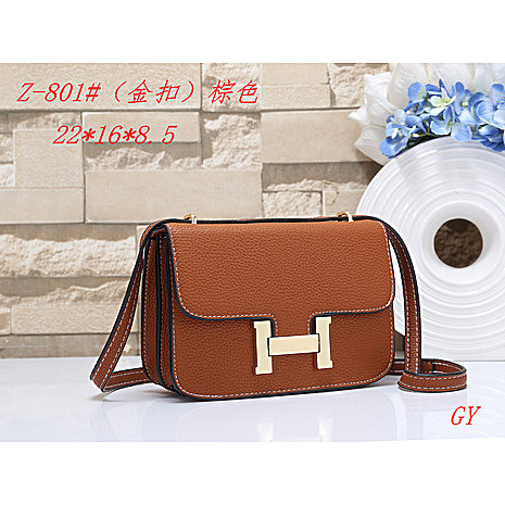 HERMES Handbags #452103 replica