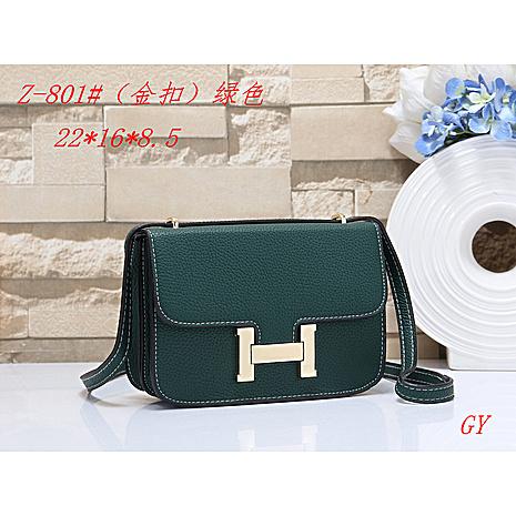 HERMES Handbags #452104 replica