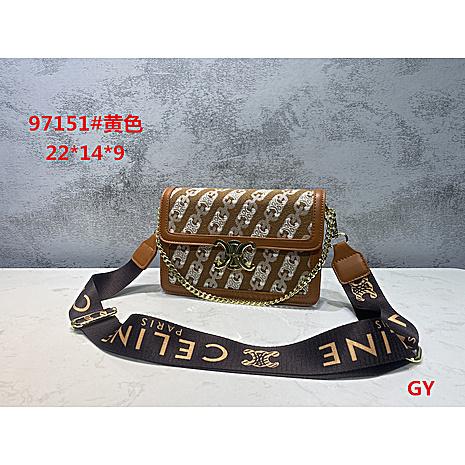 CELINE Handbags #452108 replica