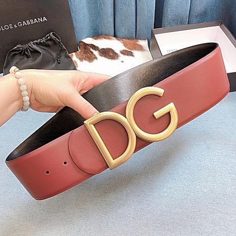D&G AAA+ Belts #452181 replica