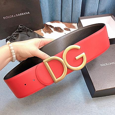 D&G AAA+ Belts #452182 replica