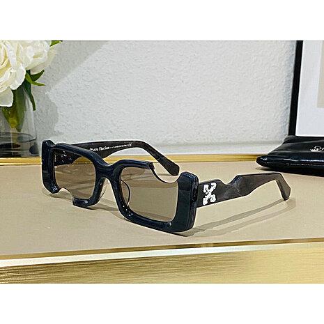 OFF WHITE AAA+ Sunglasses #452187