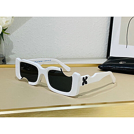 OFF WHITE AAA+ Sunglasses #452189 replica