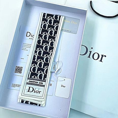 Dior Scarf #453675