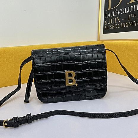 Balenciaga AAA+ Handbags #454184 replica