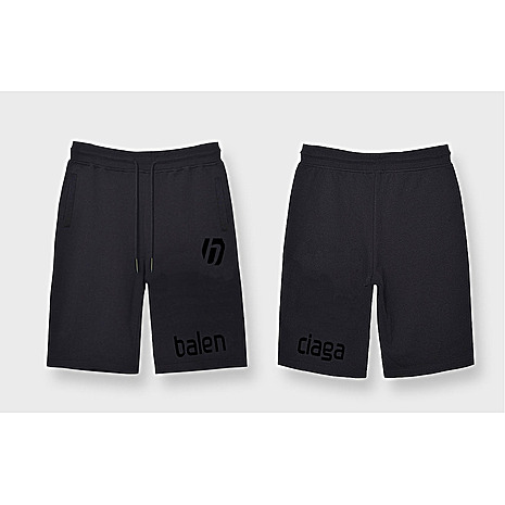 Balenciaga Pants for Balenciaga short pant for men #454192 replica