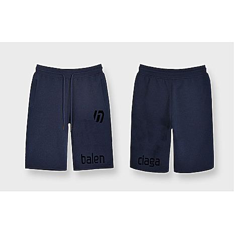 Balenciaga Pants for Balenciaga short pant for men #454193 replica
