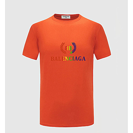 Balenciaga T-shirts for Men #454196 replica